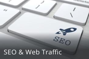 SEO & Web Traffic
