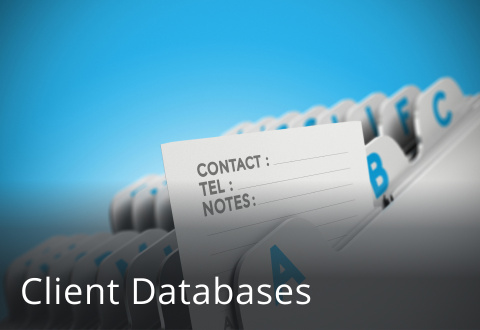 Client Databases