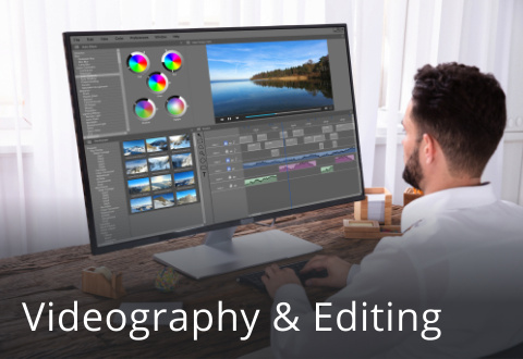 Videography & Editing