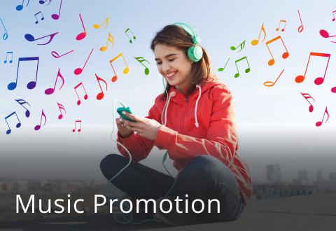 Music Promotion