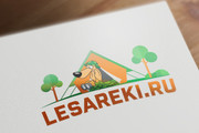 Сделаю логотип в трех вариантах 149 - kwork.ru
