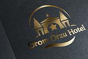 Эффектный логотип 240 - kwork.ru