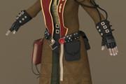 3D персонаж для игрового проекта 26 - kwork.ru