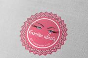 Разработаю винтажный логотип 194 - kwork.ru