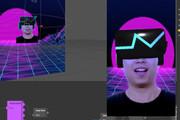 Маски для Инстаграм Эксклюзивные 3Д эффекты Instagram 3D FaceBook VK 24 - kwork.ru