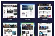 ПАК 1000 шаблонов и дополнений для WordPress 87 - kwork.ru