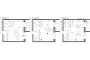 Планировка квартиры или жилого дома, перепланировка и визуализация 159 - kwork.ru