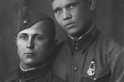 Реставрация старых фотографий 29 - kwork.ru
