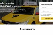 Скопировать Landing page, одностраничный сайт, посадочную страницу 169 - kwork.ru