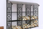 Сделаю 3d модель кованных лестниц, оград, перил, решеток, навесов 43 - kwork.ru