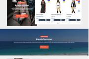 Разверну интернет-магазин на OpenCart OcStore+ установлю к нему шаблон 48 - kwork.ru