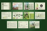 Дизайн коммерческого предложения 22 - kwork.ru