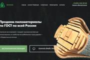 Вёрстка сайтов по доступной цене 262 - kwork.ru