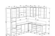 Конструкторская документация для изготовления мебели 244 - kwork.ru