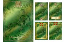Поздравительная открытка 8 - kwork.ru