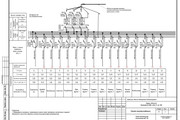 Выполню однолинейную схему электроснабжения 123 - kwork.ru