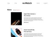 Веб-дизайн сайта 8 - kwork.ru