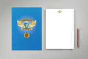 Лого бук - 1-я часть Брендбука 517 - kwork.ru