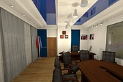 Визуализация интерьера 58 - kwork.ru