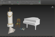 Сделаю 3D Модели на заказ 89 - kwork.ru