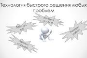 Оформление презентации в PowerPoint 35 - kwork.ru