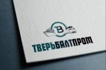 Создам уникальный логотип 41 - kwork.ru
