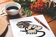 Разработаю Дизайн 2х Логотипов по цене 1го 14 - kwork.ru