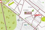 Карты и схемы проезда 28 - kwork.ru