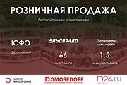 Исправлю дизайн презентации 132 - kwork.ru