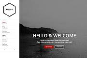 Новые премиум шаблоны Wordpress 197 - kwork.ru