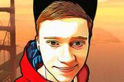 Сделаю портреты в стиле GTA 10 - kwork.ru