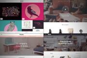 10 премиум шаблонов WordPress для вашего онлайн-магазина 16 - kwork.ru