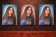 Цифровой портрет 30 - kwork.ru