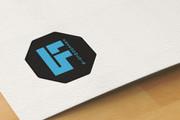 Логотип для вас и вашего бизнеса 116 - kwork.ru