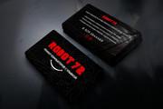 Сделаю дизайн визитки 112 - kwork.ru