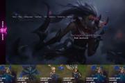 Дизайн страницы сайта в PSD 63 - kwork.ru