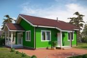 3д моделирование и визуализация экстерьеров домов 40 - kwork.ru