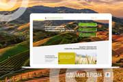 Уникальный дизайн сайта для вас. Интернет магазины и другие сайты 258 - kwork.ru