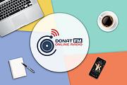 Создание логотипа для вас или вашей компании 84 - kwork.ru