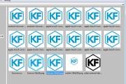 Создам универсальный Favicon для всех устройств и браузеров 48 - kwork.ru