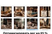 Ресайз фото. Уменьшение веса картинки без потери качества 24 - kwork.ru