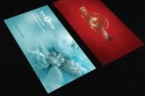 Дизайн визитки 86 - kwork.ru