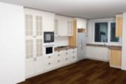 Визуализация мебели, предметная, в интерьере 139 - kwork.ru