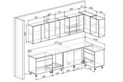 Визуализация мебели, предметная, в интерьере 133 - kwork.ru