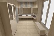 Визуализация мебели, предметная, в интерьере 131 - kwork.ru