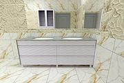 Визуализация мебели, предметная, в интерьере 132 - kwork.ru