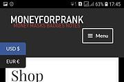 Конвертирую Ваш сайт в Android приложение 85 - kwork.ru