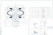 Выполнение планов, фасадов, деталей, схем 23 - kwork.ru