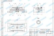 Выполняю простые и сложные чертежи в AutoCAD 62 - kwork.ru