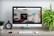 Создам современный сайт на Wordpress 25 - kwork.ru